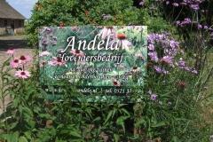 Hoveniersbedrijf Andela